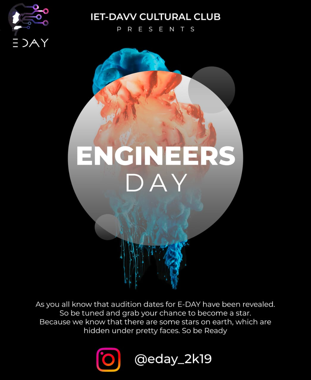 Engineers Day 2019